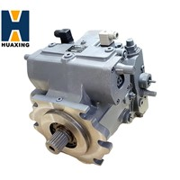 Best Price Rexroth Hydraulic Variable Plunger Pump A4vg Series Piston Pump