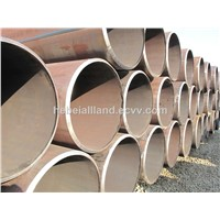 Astm A672 Welded Lsaw Steel Pipe for Medium & High Temperature FOB Reference Price: Get Latest Price