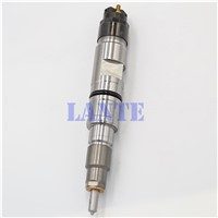 Common Rail Injector 0445120262 0445120247 Engine Parts 0445120265 0445120325 0445120146 Diesel Injector Nozzle
