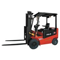 CPDA-20 2Ton Electric Forklift Truck