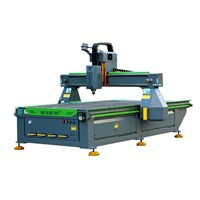 Wholesale BCM1325S Wood CNC Router Machine for Aluminum