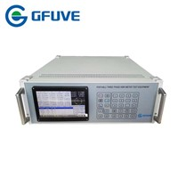 GF302D Class 0.5 Portable Three Phase KWH Meter Test Equipment