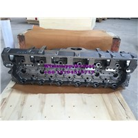 Aftermarket C18 Cylinder Head 2237263 Replacement Parts Used for Caterpillar Engine