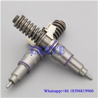Common Rail Injector 0414702007 21164808 BEBE4G01001 0414702010 Engine Parts BEBU4B00200 Diesel Injector Nozzle 20564930