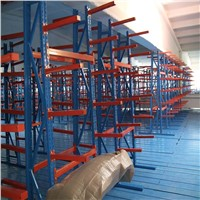 Warehouse Storage Cantilever Rack