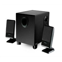 Huawu Notebook Computer Audio Home Desk Mini Speaker Subwoofer