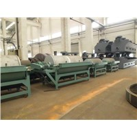 Magnetic Separator Electric Winch