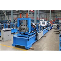 C U Z Purlin Roll Forming Machine For Structure Frame