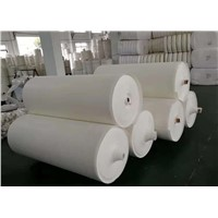 KN95 Mask Raw Materials Hot - Rolled Needle Non-Woven Oven Hot Air Cotton