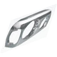 Freightliner Century 2005 HEAD LAMP BEZEL CHROME, LH