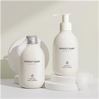 White Fatty Amino Acid Cleanser with Gentle Foam Cleanser for Deep Cleansing
