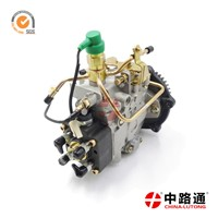 High Pressure Pump Electric-1250L009-Injection Pump Assembly