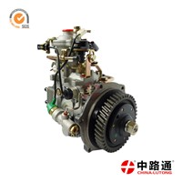 High Pressure Pump in Engine-1800L017-Injection Pump Diesel