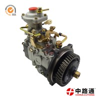 High Pressure Pump Truck-1900L002-Injection Pump Image