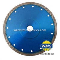 Diamond Saw Blades for Ceramic Cutting