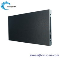 Indoor P1.25 HD Fine Pixel Pitch LED Display LED Video Wall