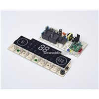 Circuit Board Controller for Home Air Dehumidifier