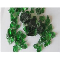 Glass Chips (Tenroadsglass) 2020 0526