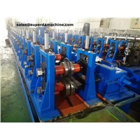 Custom Roll Forming Machine For Metal Profiles Channel