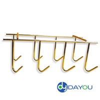 Furniture Wall Hanging Hooks, Steel Hooks