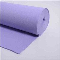 Polyester Felt Polyfelt Synthetic Felt