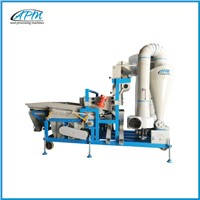 Grain Seed Beans Paddy Sesame Chia Cleaning Machine Seed Cleaner Processing Machine