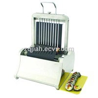 Manual Sushi Roll Cutting Machine / Cutter Sushi Roll