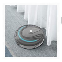 Younuo I72 Household Fully Automatic Intelligent Remote Controlled Mopping & Floor Sweeping Robot