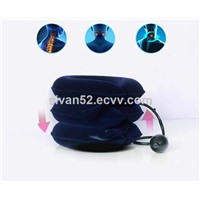 Inflatable Cervical Traction Device