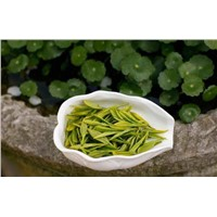 West Lake Rain Before Pure Taste Authentic Luzhou-Style High - Grade Longjing Tea