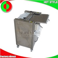 Automatic Fish Squid Skinning Machine