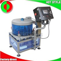 Commercial Large-Scale Fruit & Vegetable Spin Dryer Electric Stainless Steel Vegetable Dehydrator