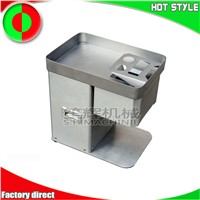 Commercial Luxury European Version of Meat Slice & Shredder Cutting Machine