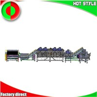 Noni Fruit Production Line of Enzyme Pretreatment Equipment