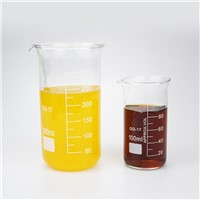1102 Series Tall Form Glass Beaker Laboratory Glassware Glass Beaker with Graduation & Spout