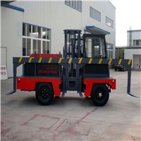 3ton FLIFT Brand Diesel Side Loader Forklift Truck For Sale
