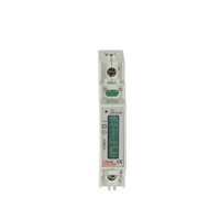 ACREL DDS1352-C Factory Price RS485 Modbus-RTU Single Phase DIN Rail Energy Meter Price Power Monitoring