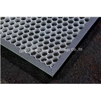 PP Honeycomb Filter 16mm as Frame in Air Purifier Water Purifier