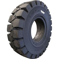 Solid Forklift Tires 5.00-8 6.00-9 7.00-9 6.50-10 18x7-8 16x6-8 21x8-9 23x9-10 250-15 7.00-12 7.00-15 7.50-15 Tires
