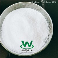Supply Sodium Sulphite 97% 96% 93%