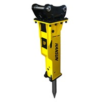 Hydraulic Rock Breaker Hammer for 20 Tons Excavator