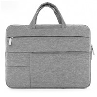 Laptop Case/Sleeve with Shoulder Strap & Handles