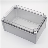 ABS Juction Box with Good Quality