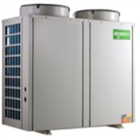 Enesoon Clean Thermal Energy Ultra-Low Temperature Heating & Cooling Unit Heat Pump