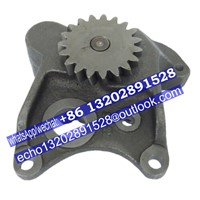 41314187 41314182 4132F071 Oil Pump Genuine Perkins Spare Parts, Caterpillar C4.4 Oil Pump 4132F072