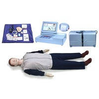 Advanced CPR Training Manikin Cpr Manikin