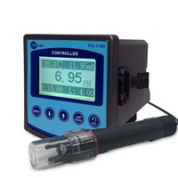 Nobotech Industrial Online PH Meter for Water Quality Tester