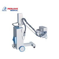 Mobile Traditional 100ma Used Portable x-Ray Machine PLX101C