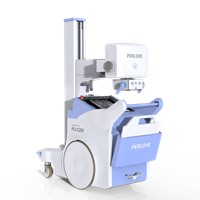 High Resolution Portable Fluoroscopy x-Ray Machine Has High Quality Best Price PLX5200