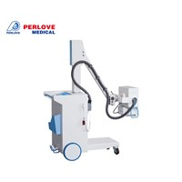 Hospital Diagnostic Portable X-Ray Machine PLX101D
